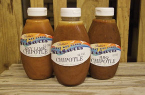 Key Largo Chipotle Sauce