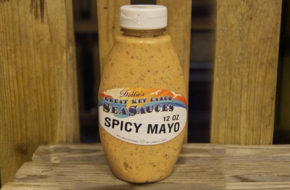 Key Largo Spicy Mayo