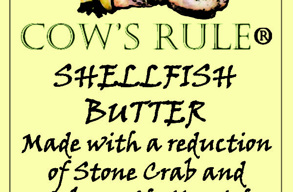 Flavored Butter, Shellfish