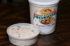 Smoked Fish Dip: Quart
