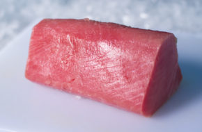 Tuna (Steaks or loins)