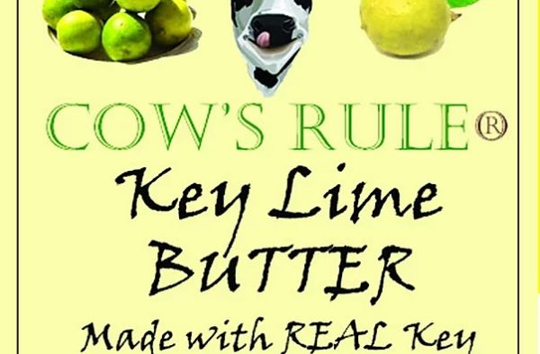 Flavored Butter, Key Lime